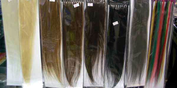 Hair Extensions Full Range